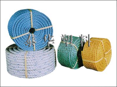 聚丙烯高强扁丝绳