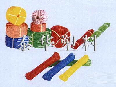 聚乙烯彩绳